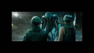 Trailer phim Attraction (2017) - Phim hành động viễn tưởng Nga