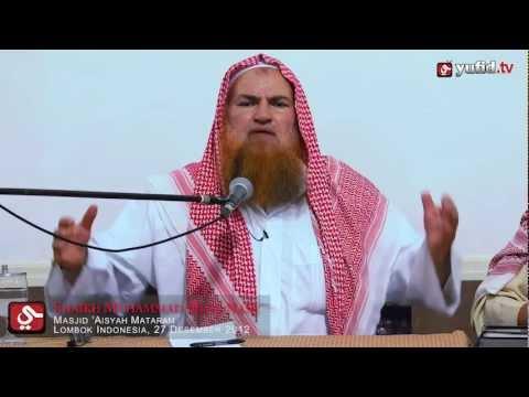 Pengajian Ulama - Kewajiban Muslim Terhadap Al-Qur'an, Syaikh Dr. Muhammad Musa Nasr - Yufid.TV