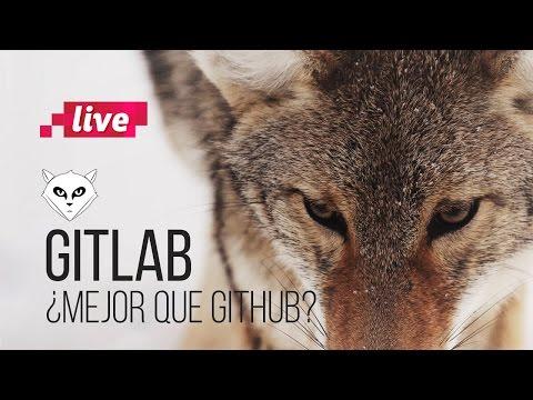 GitLab: Instala una comunidad estilo Github con Software Libre