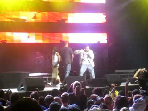 download lagu Drake, Trey Songz & Lil` Wayne Perform