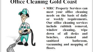 Office Cleaning Service In Gold Coast