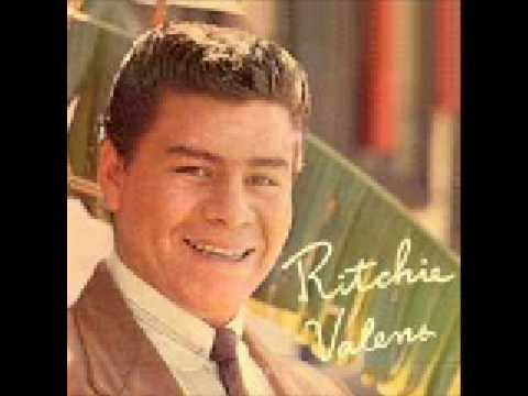 The Real Ritchie Valens - La Bamba Music Videos