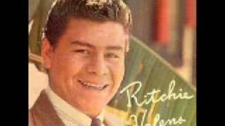 Watch Ritchie Valens La Bamba video