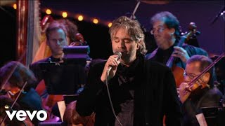 Watch Andrea Bocelli Mi Manchi video