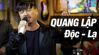 QUANG LẬP 2017 - Như Một Cơn Mê   Album Nhạc Vàng Mới Hay Nhất Giọng Ca Để Đời
