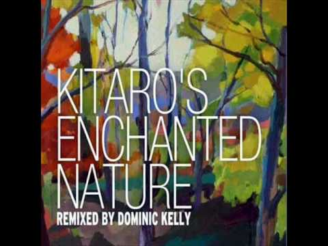 喜多郎Kitaro - Sacred Fountain from Kitaro's Enchanted Nature