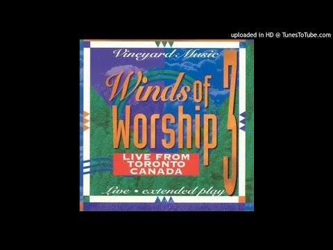 Vineyard Music - Holy And Anointed One
