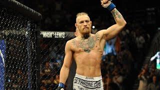 UFC Conor McGregor Best Hits and kicks