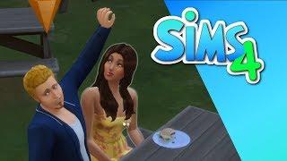 Die Sims 4:Der erste Kuss!!★S04E17★