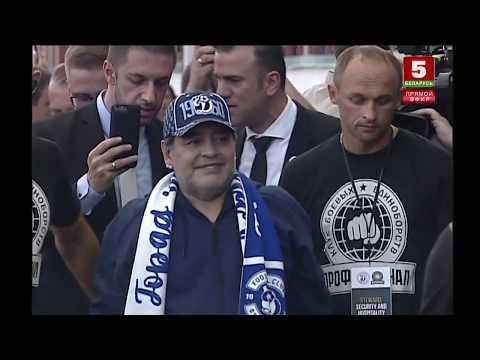 LIVE: Динамо-Брест — Шахтер// 1-ый тайм матча 16-го тура высшей лиги чемпионата Беларуси