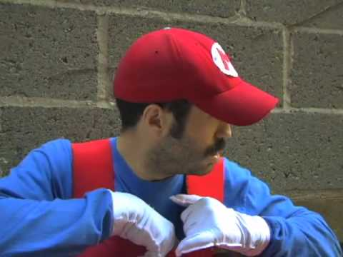 Mario: Game Over