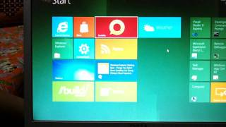 Windows 8 RT Applications