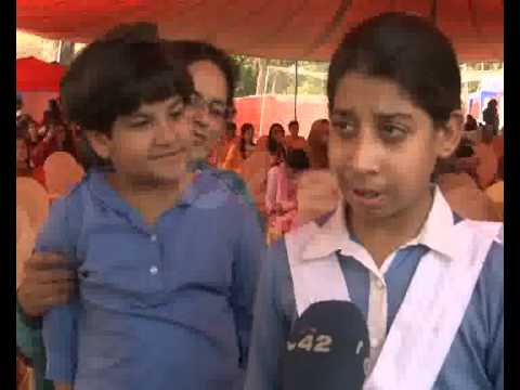 Annual Children Fair KC Pkg By Naeem Gilani City42