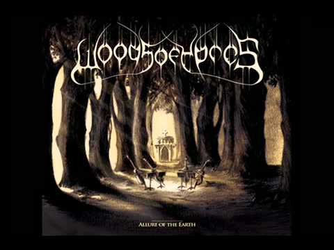 "What would happen if you synched up Woods of Ypres' 2004 doom ballad ""Allure Of The Earth"" with Sebastian Simpson & Chris Doig's instrumental cello cover fea..."