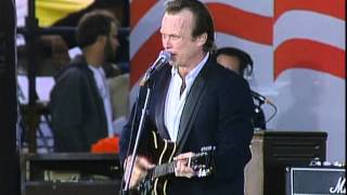 The Blasters - American Music (Live at Farm Aid 1985)
