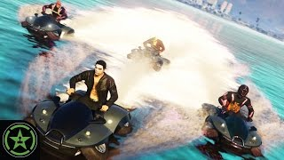 GTA V - Breakdown Recovery and Cleanup Op