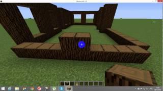 Майнкрафт 1 8 как сделать ловушку для мобов. Обзор матчей