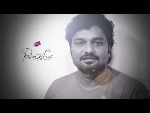 Babul Supriyo on Rain Of Love