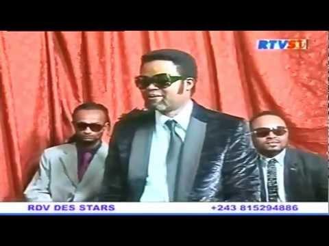 Felix Wazekwa critique jb mpiana
