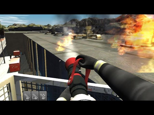 First 30 Minutes: Firefighters 2014 [PC]