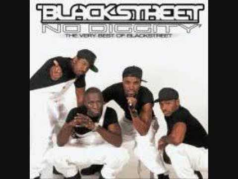 Blackstreet - Dont Leave Me Girl