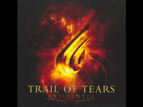 Trail Of Tears - Decadence Becomes Me