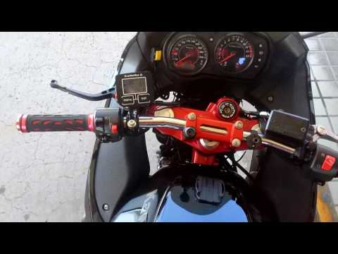 Motorcycle Fuel Mileage Why So Different
