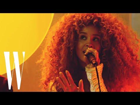 Lion Babe Satisfy My Love soul music videos 2016