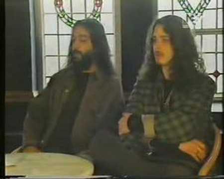Soundgarden Birmingham 1