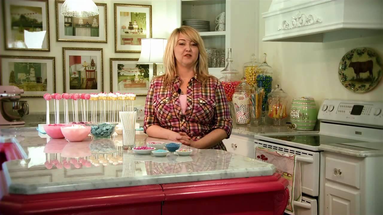 Cake Pop Tips And Tricks