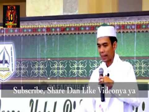 Hukum gadai - Ustadz Abdul Somad