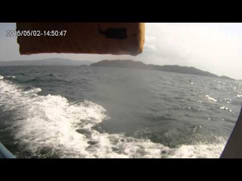 Pesca Artesanal - Golfo Nicoya / Costa Rica