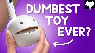 7 Gifts So Dumb, They're Actually Awesome • White Elephant Show #4