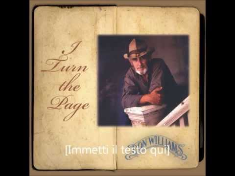 Don Williams - Elise