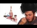 Lagu Türkler Rus Yemeklerini Tadıyor