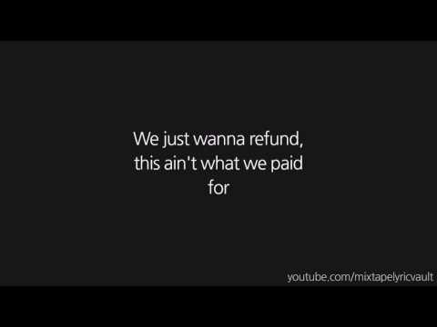 Meek Mill - Wanna Know - Drake Diss - Lyrics