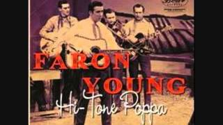 Watch Faron Young Down By The River video