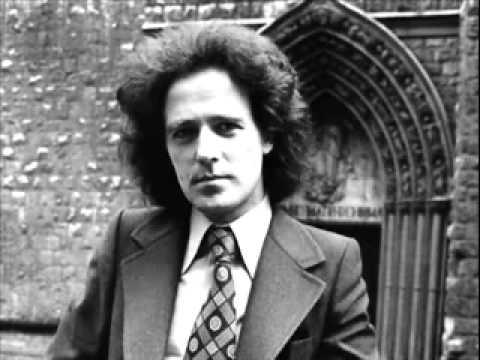 Gilbert Osullivan - Can