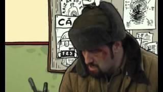 Planeta Moldova - Taranul la Politie