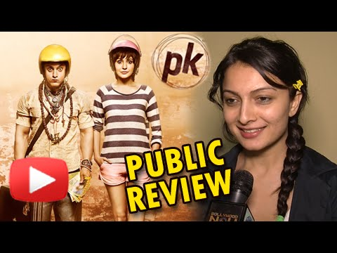 Pk Public Review | Aamir Khan,anushka Sharma video