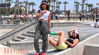 Chang Photo Shoot Venice Beace CA May 1 2013 DUBvision