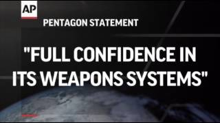 Chinese Hacking of Pentagon More Widespread  5/28/13