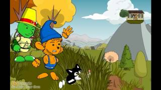 Watch Britterik Bamses Saga video