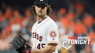 Gerrit Cole is likely headed to the Yankees - Jeff Passan | MLB Winter Meetings | Baseball Tonight