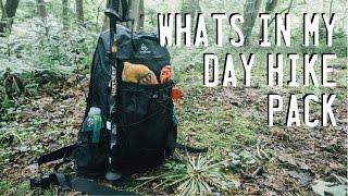 download lagu Whats In My Day Hike Bag gratis