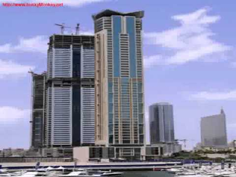 1 Br Apt. Multiple Units Avail.For Rent In Marina Heights,Dubai Marina
