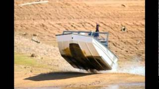 """SJX Jet Boats Unleashed """"You gotta see this!"""" Vol. 1"""