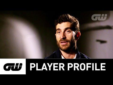 GW Player Profile: Alejandro Canizares