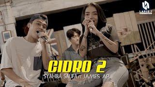 Syahiba Saufa ft. James AP - Cidro 2 | Panas Panase Srengenge Kui ( ) - Musik76