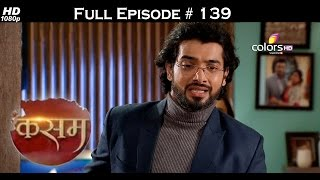 Kasam - 13th September 2016 - कसम - Full Episode (HD)